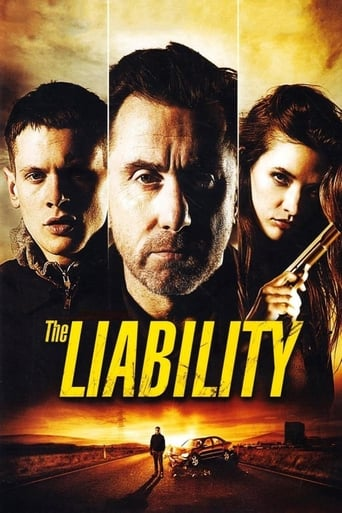 Poster of The Liability