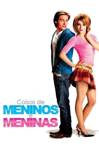 Coisas de Meninos e Meninas - Poster