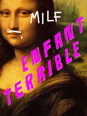 Poster of Enfant Terrible
