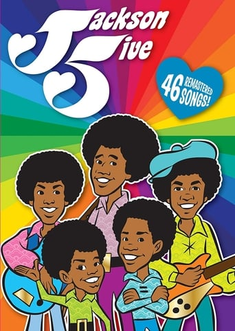 Capitulos de: The Jackson 5ive