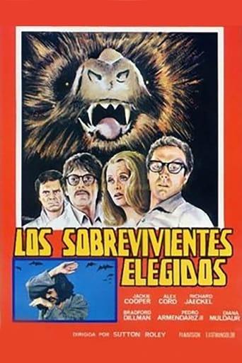 Poster of Los sobrevivientes elegidos