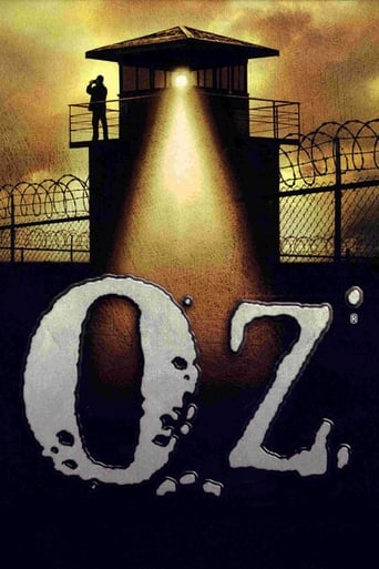 Poster of Oz