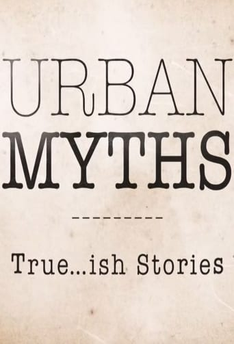 Urban Myths full episodes