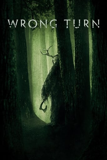 Watch Wrong Turn Online Free Putlocker
