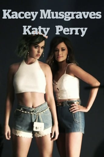 Poster of Katy Perry and Kacey Musgraves: CMT Crossroads