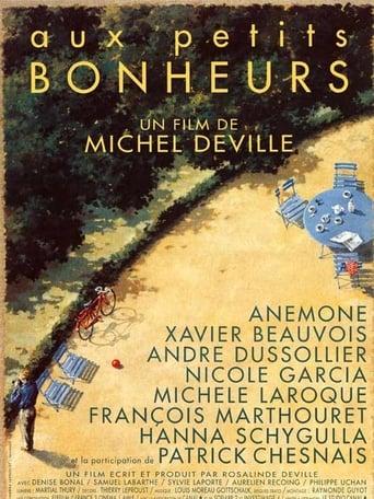 Poster of Aux petits bonheurs