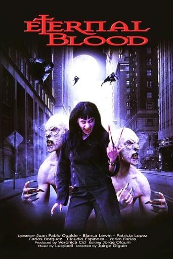 Poster of Eternal Blood