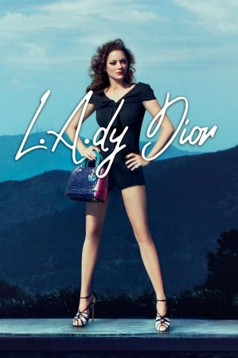 Poster of Dior: L.A.dy Dior