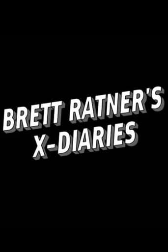 Poster of Brett Ratner's X-Diaries