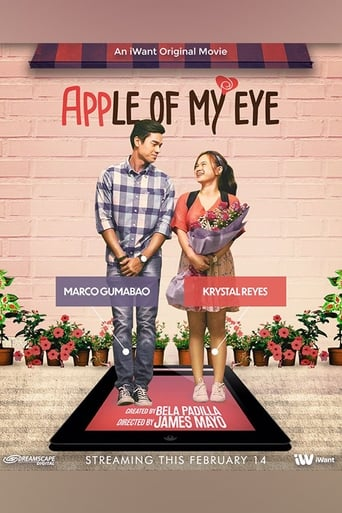 Assistir Apple of My Eye filme completo online de graça