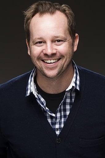 Image of Joshua Harto