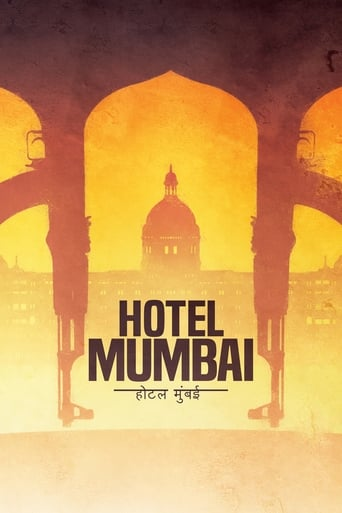 Watch Hotel Mumbai Online Free in HD