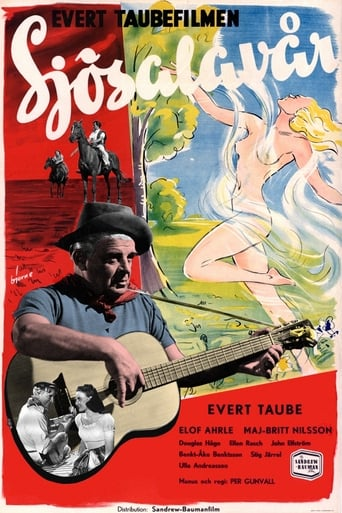 Poster of Sjösalavår