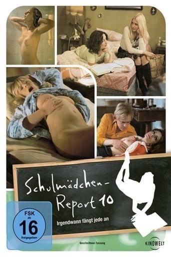 Schulmädchen-Report 10. Teil: Irgendwann fängt jede an