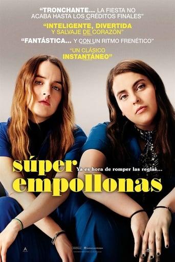 Poster of Súper empollonas