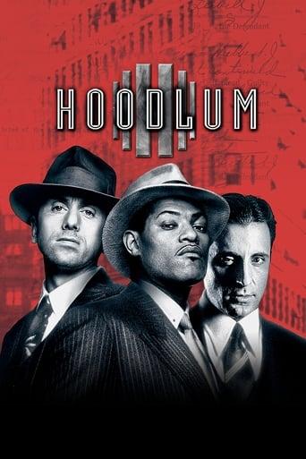Hoodlum Poster