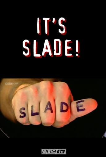 Poster of Slade: It's Slade