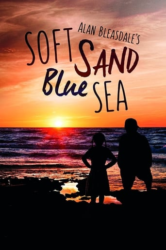 Poster of Soft Sand, Blue Sea