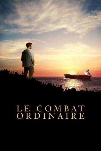 Ordinary Victories Movie Poster