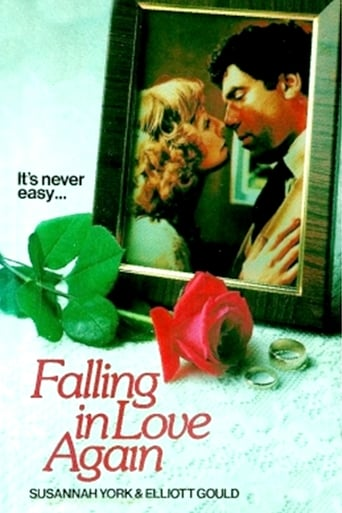 Poster of Falling in Love Again