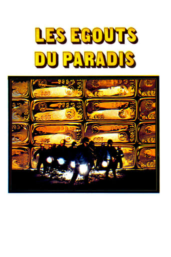 Poster of The Sewers of Paradise