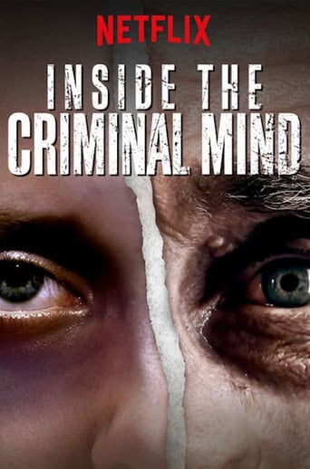 Inside the Criminal Mind 1ª Temporada - Poster