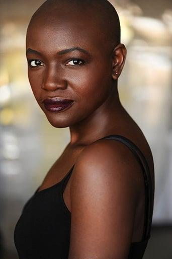 Image of Constance Ejuma