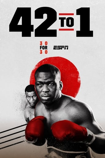 Poster of 42 to 1
