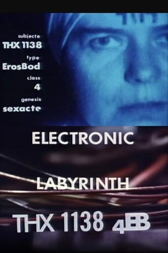 Watch Electronic Labyrinth THX 1138 4EB Online Free in HD