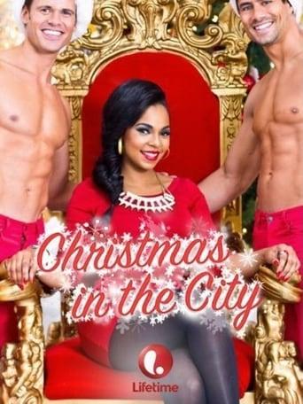 Poster of Navidad en la ciudad