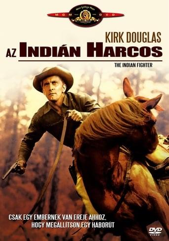 Az indián harcos