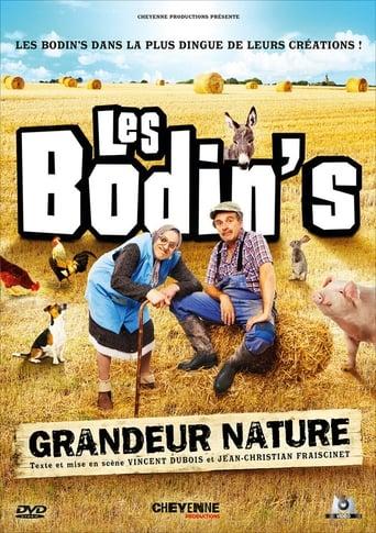 Le Grand Barnum des Bodin's