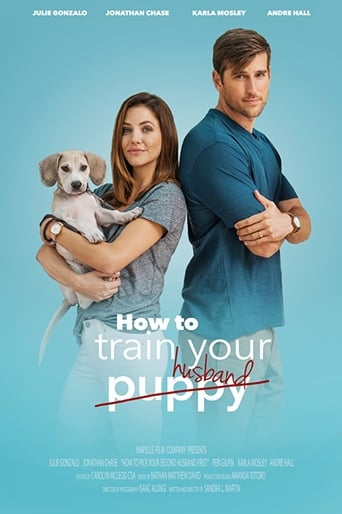 Poster of How to Train Your Husband or (How to Pick Your Second Husband First)