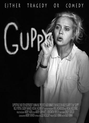 Poster of Guppy