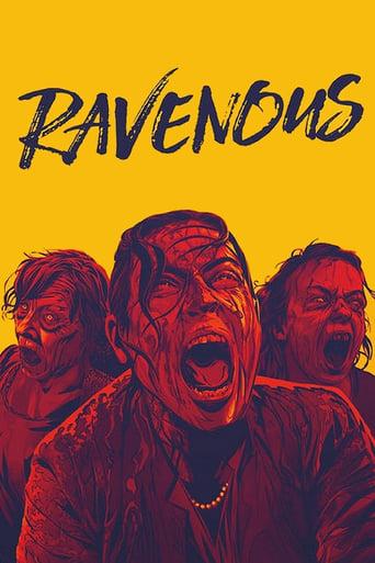 'Ravenous (2017)