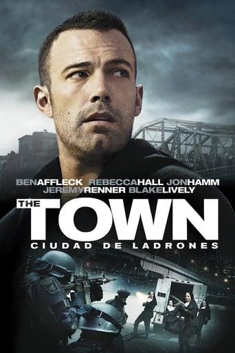 The Town: Ciudad de ladrones