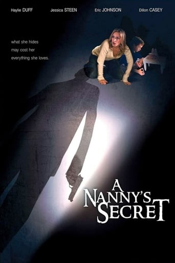 Poster of My Nanny's Secret