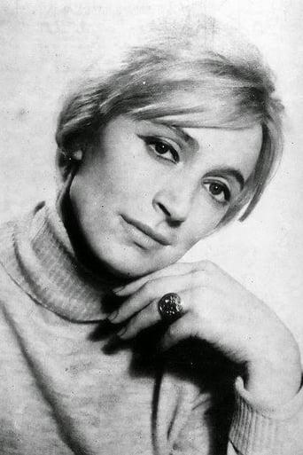 Image of Gilda Marinescu