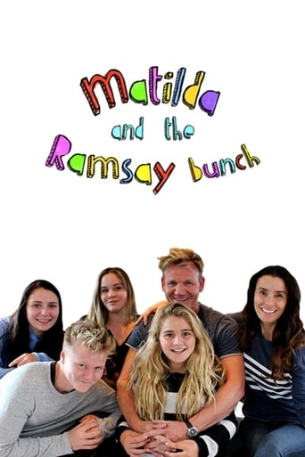 Poster of Matilda and the Ramsay Bunch