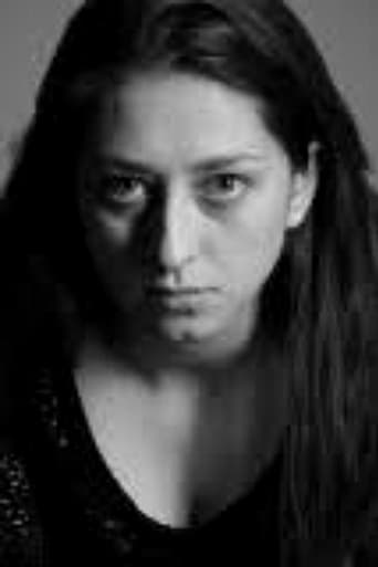 Image of Andreea Moldovianu