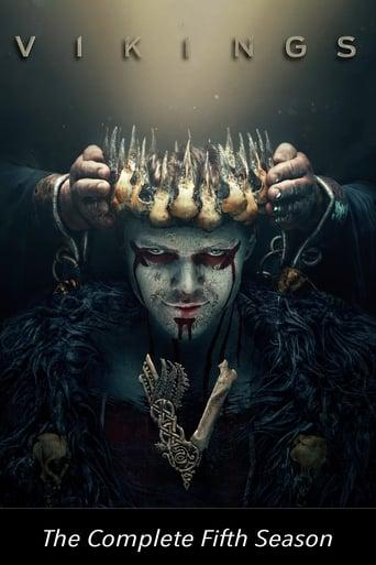 Poster de Vikings S05E13