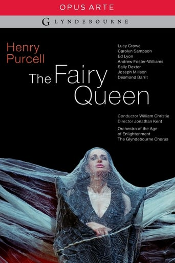 Poster of The Fairy Queen