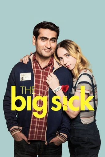Poster of The Big Sick