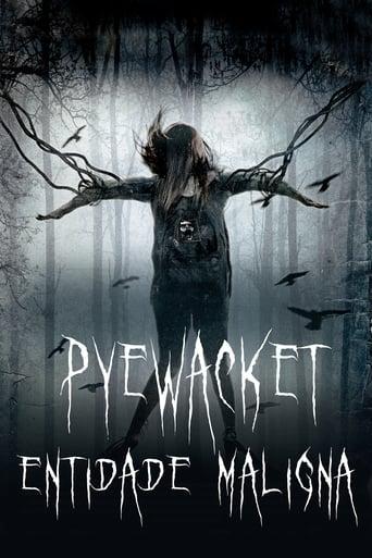Pyewacket: Entidade Maligna