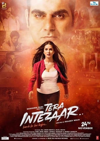 Poster of Tera Intezaar