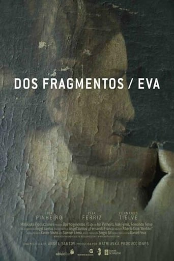 Dos fragmentos / Eva