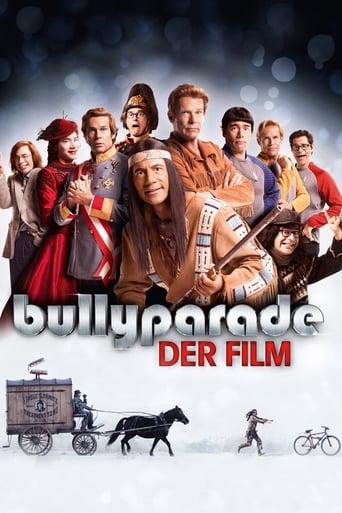 Bullyparade: The Movie