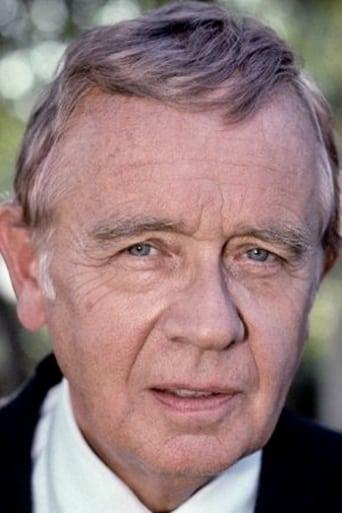 Image of Warren Frost