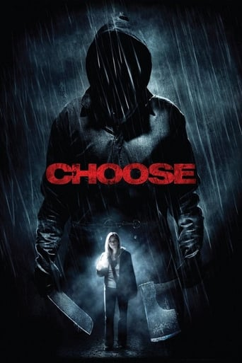 Poster of Choose