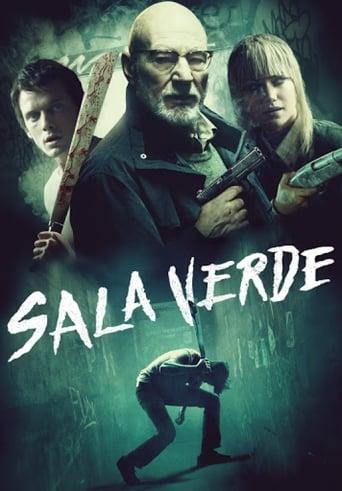 Sala Verde - Poster